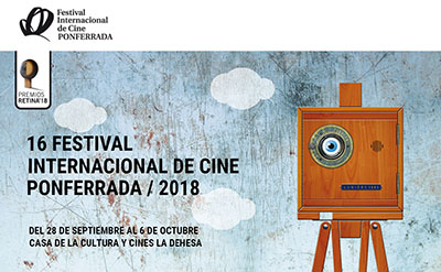 Zugzwang seleccionado Festival Cine de Ponferrada