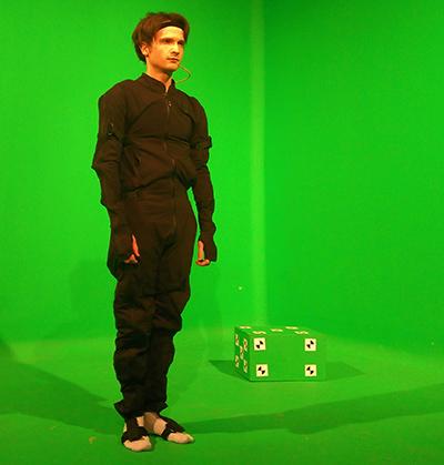 La Escuela de Imagen y Sonido de Vigo adquiere el traje RoKoKo Motion Capture System para sus alumnos de Animación 3D