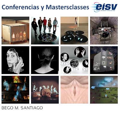 MasterClasses y Ciclos de Conferencias en la EISV