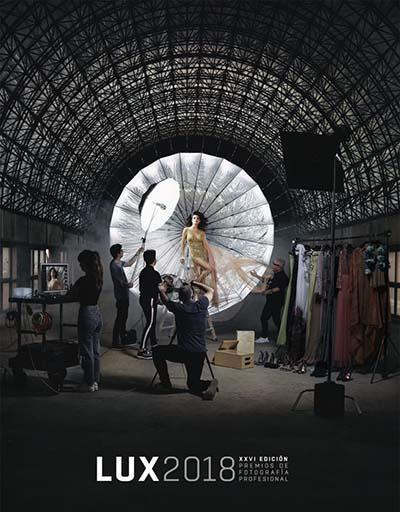 la EISV presenta en su sala EXPO la XXVI Edición de los Premios LUX de fotografía