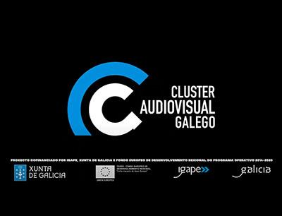EISV en la Campaña Promocional Internacional del sector audiovisual del Cluster Audiovisual Galego